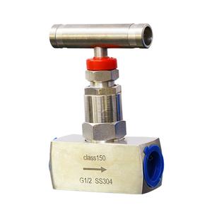 針型閥J23W-160P